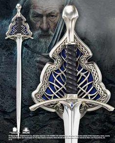 Gandalf's sword ~ Glamdring