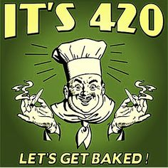it's baking time! #420