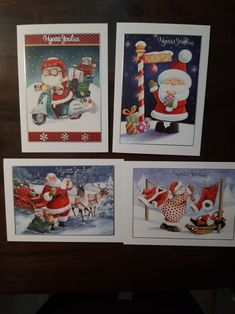 Kinaporin joulukortit 2019 North Pole, Christmas Cards, Baseball Cards, Cover, Books, Art, Christmas E Cards, Art Background, Libros
