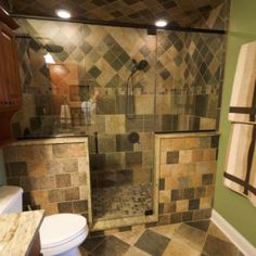 cooks valley kingsport bathroom remodel helpful hints pinterest large shower large bathrooms and remodel bathroom - Bathroom Remodel Kingsport Tn
