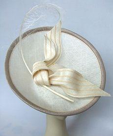 Fashion hat Rhapsody
