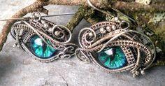 SOLD Gothic Steampunk Evil Eye Sterling Silver Ring 5 and Earring Set Gothic Steampunk, Steampunk Fashion, Eye Jewelry, Jewellery Box, Jewellery Shops, Lovisa Jewellery, Gothic Jewellery, Goth Jewelry, Silver Jewellery