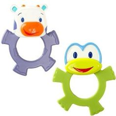 Bright Starts Dancing Teether Friends available online at http://www.babycity.co.uk/