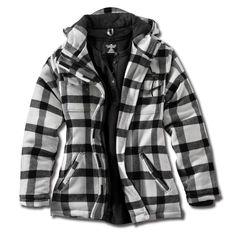a cute womens carhartt coat?? me likey