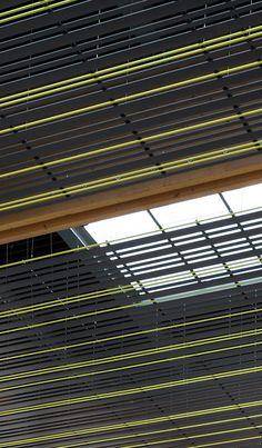 Multi Panel Close Up | Architect: Estudio LAMELA