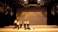 Swell - Choreographed by Joshua Hubbard (NSCD)
