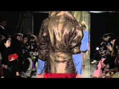 Fashion Week London, Vivienne Westwood Red Label, automne-hiver 2011-2012