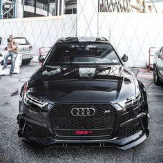 Audi by ABT Z_litwhips – have created a virtual image for you on the… Audi The Audi is a very popular car that many people dream of owning. There is an Audi for sale that is equipped with all the features that . Audi A6 Rs, Rs6 Audi, Allroad Audi, Audi R8 V10, Bmw I8, Audi Sport, Sport Cars, Audi Quattro, Muscle Cars