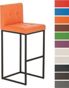 Barhocker Orange burnt orange gray and blue palette casamidy palette