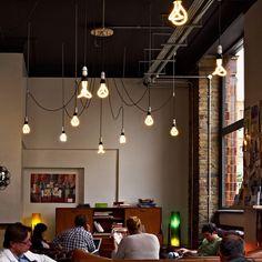 Aqua pendant copper the ojays and pendant lamps aloadofball Choice Image