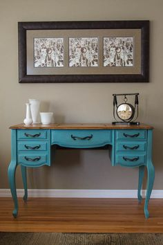 The 36th AVENUE | Colorful Furniture Makeovers | The 36th AVENUE