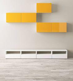 IKEA Catalog 2015. Glossy sunshine and accessible storage