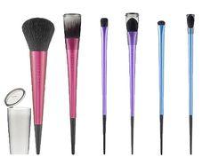 LOVE LOVE my sephora make-up brushes!!