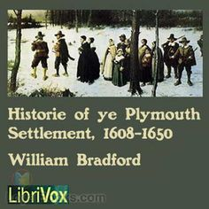 Who is William Bradford?