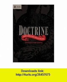 Doctrine Publisher Crossway  Mark Driscoll ,   ,  , ASIN: B004TA8R0W , tutorials , pdf , ebook , torrent , downloads , rapidshare , filesonic , hotfile , megaupload , fileserve