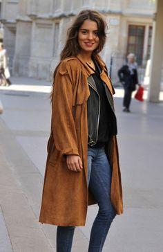cb3a8e3b29 36 meilleures images du tableau StreetStyle en 2016 | Woman fashion ...