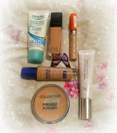 Chelsea Loves: How To Cover | Red Pigmentation and Blemishes www.chelskiiiiloves.blogspot.com