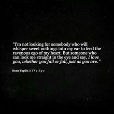 We can always hope to find a person like this. However, do they really exist?