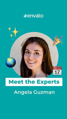 Meet Apple Emoji Designer, Angela Guzman. We're diving into the wacky world of emojis. And who better to take us on this journey than the one of the original designers of #Apple's #emojis?