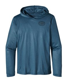 Alpine Shop | PATAGONIA Polarized Hoody - Men`s