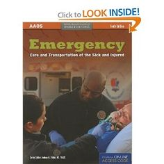 Emergency Care And Transportation Of The Sick And Injured (Orange Book Series, Anniversary Edition) by American Academy of Orthopaedic Surgeons (AAOS) 0763778281 9780763778286 Orange Book, Emergency Medical Technician, Medicine Book, Internal Medicine, Emergency Care, Vital Signs, Tabu, Science Books, Used Books