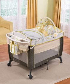 Carters Bumble Bouncer By Summer Infant Mommytobee