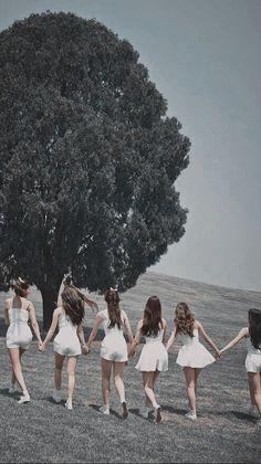 orbitingineclipse - 6 results for gfriend Bff Girls, Kpop Girls, Girlfriend Kpop, Gfriend Profile, Lock Screen Wallpaper, Wallpaper Lockscreen, Cloud Dancer, Summer Rain, G Friend