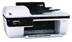 HP Deskjet Ink Advantage 2645 Driver Download