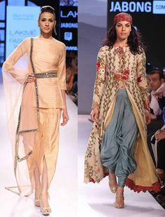 L to R: Payal Singhal and Divya Sheth