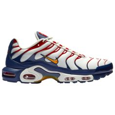 cheaper b05d6 73b4c Nike Air Max Plus - Men s Nike Air Max Plus, Nautische Schuhe, Turnschuhe  Nike