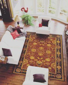 Jeszcze tylko do końca dnia darmowa dostawa i Strefa dobrych cen ‼️🚛  💛🧡❤️💜 #carpet #rug #design #home #house #dywan #wykładzina #poznan #polska Giza, Omega, Rugs, House, Vintage, Home Decor, Farmhouse Rugs, Decoration Home, Home