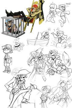 Haha evil pirate Bill. RP Can be played 2 ways Dipper catches Bill or Bill Catches Dipper RP PLEASE.