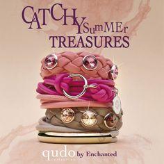 #Qudo, #Enchanted, #Biba, #Bracelets, #jewels, #Fashion