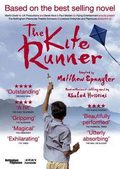 the kite runner salisbury - Google Search