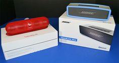 Bose Soundlink Mini Review: http://myapplegadgets.com/accessories/bose-soundlink-mini-vs-beats-pill/