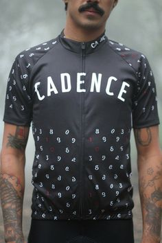 Decade Jersey | Cadence Collection