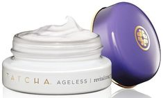 Looking for a great eye cream? TATCHA Ageless Revitalizing Eye Cream is wonderful!