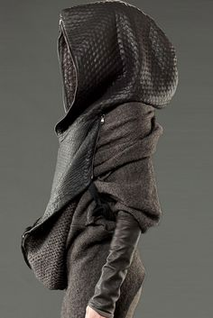 pics via Alessandra Marchi     Not only the shapes and designs are Fantastic but the mixture of materials is just correct...