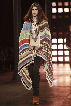 Saint Laurent Menswear Spring Summer 2015 Paris. Show Director: Hedi Slimane