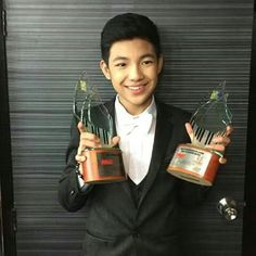 Best Album Package and Best Performance by A New Male Recording Artist Espanto, Best Albums, Congratulations, Packaging, Artist, Artists, Wrapping