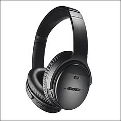 Lose the noise and wires with Bose QuietComfort 35 wireless smart  headphones. Get world-class noise cancellation with our comfortable  wireless headphones. db82d56378