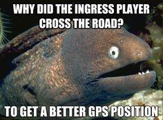 #memes #ingress