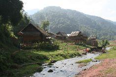 Luang Nam Tha (Laos)