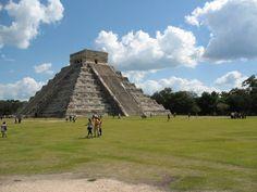 Top 10 México: veja fotos dos sítios arqueológicos maias do país