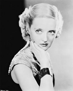 """Today everyone is a star - they're all billed as 'starring' or 'also starring'. In my day, we earned that recognition. "" - Bette Davis (1908-1989)"