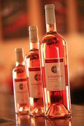 rosé wines la bargemone