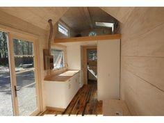 Profesionally Built Tiny House For Sale