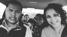 Sunday vibes driving home from church by moniquemathys