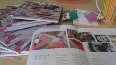 Twitter veoveo! en @TheCraftyRoom #veoveomagazine #revista #magazine #handmade