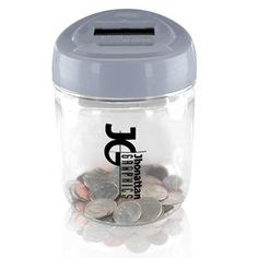 A penny saved is a penny earned. Great lesson, even greater business #giftidea.     #promoproducts
